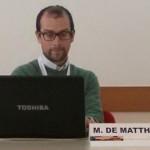Profilo psicologo dello sport biofeedback Michele de Matthaeis